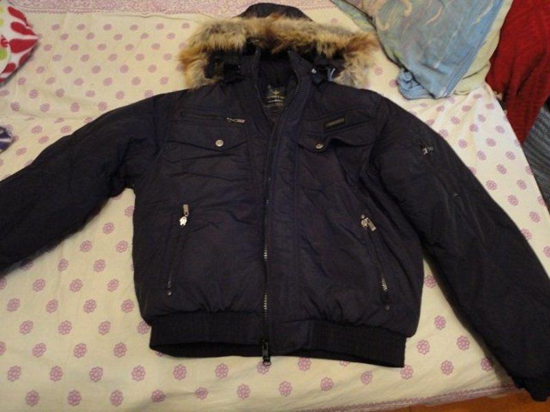 Купить Куртку Аляску Пермь