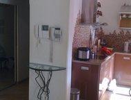 Тольятти: Продам 3 ком, кв, Тольятти, ул, Тополиная 33 Продается 3 ком. квартира, 17 квартал, Тополиная 33, площадь 91/50/17, этаж 4/5, Макаровка, комнаты: 22+1