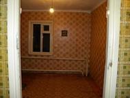 Копейск: Продам 1 комн, квартиру ул, Калинина,3 Продам 1-этажный дом 72 м (бревно) на участке 7 сот. , по ул. Пузанова, пос. Бажово. Крепкий добротный дом в це