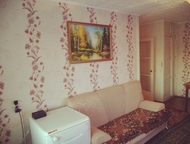 Копейск: Срочно продам 2-х комнатную квартиру Продаётся 2-х комнатная квартира. Внутренняя отделка: пол деревянный, бумажные обои, потолок-побелка, деревянные