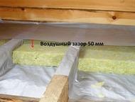 Краснодар: Утепление потолка и стен Теплоизоляция – это очень важный момент в обустройстве жилого дома или квартиры. Комплекс теплоизоляционных работ позволяет н