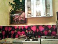 Квартира в Центре Собственник!   Срочно!   Звоните в любое время !   Продам 1 комн. квартиру,   в Железнодорожном районе,   вблизи остановки Красномо, Красноярск - Продажа квартир