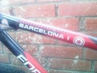 Красноярск: Велосипед Forward Barcelona 1 в отличном состоянии Велосипед Forward Barcelona 1 (2011) (старый дизайн! Просьба не путать с Forward Barcelona 1. 0)  С
