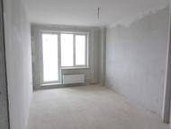 Красноярск: продам квартиру Покупатель не оплачивает работу риэлтора!   Квартира с большим балконом и отличным видом  на город в новом доме, выход на балкон есть