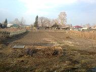 Норильск: Участок ИЖС Участок расположен в центре п. Новочернореченский. Земля ухожена, есть садовые насаждения /смородина, малина, облепиха, ирга/ Участок ровн