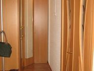 Красноярск: Продам 1 -комн, квартиру на ул, Попова, дом 20 Новая планировка, 8/10 п, 42/20/9, с/у раздельный, частично в кафеле, с/техника в отличном состоянии, с