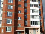 Красноярск: 1 комнатная на ул, Петрушина, дом 10 Квартира, водосчетчики, окна ПВХ, натяжной потолок, новые обои, кафель, остается мебель. Рядом детские сады- ясли