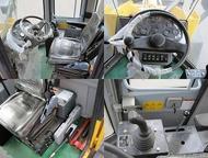 Красноярск: Погрузчик фронтальный Shantui SL30W Общий вес, кг10800  Двигатель  Модель двигателя6110-125G5-10  Тип двигателядизельный  Мощность двигателя, кВт (
