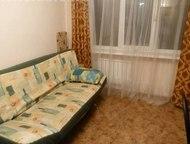 Красноярск: Сдам гостинку на ул, Матросова д, 26 Сдам гостинку на ул. Матросова д. 26, площадь гостинки 18 кв. м , этаж 3/5пан. в хорошем состоянии ( В районе Пре