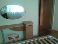 Красноярск: Сдам 3 ком, квартиру на ул, Бебеля д, 55 Сдам 3 ком. квартиру на ул. Бебеля д. 55 , этаж 3/10, общая площадь квартиры 80кв. м. новый дом кирпич. Тепла