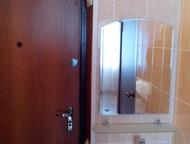 Красноярск: Сдам гостинку на ул, Воронова д, 41 Сдам гостинку на ул. Воронова д. 41, остановка «электротехника», этаж 4/5п, площадь комнаты 18 кв. м, в комнате ес