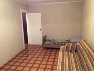 Красноярск: 1 комнатная квартира Продам уютную, теплую квартиру в хорошем состоянии от собственника.  Находится в районе с развитой инфраструктурой по адресу ул.