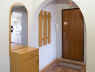 Красноярск: Сдам 3-комнатную квартиру посуточно в Советском Просторная и комфортная 3-комнатная квартира премиум-класса в Советском районе (Взлетка). Дизайнерский