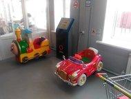 Владивосток: Бизнес на детских аттракционах: прибыльное и простое дело Возможности для развития собственного бизнеса в кризис весьма ограничены. И, тем не менее, о