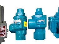 Клапан байпасный Corken, Вlackmer, Europump Клапана байпасные Corken В-166, Corken Т-166, Вlackmer BV, Europump CV-100 для установки на АГЗС реализуем, Пенза - Разное