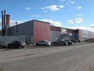 Дзержинск: Продам земельный участок 0, 92 га, Помещения 6800 кв, м. Продам земельный участок 0. 92 га. Помещения 6800 кв. м.   1. Нежилое административно-произво