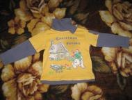 кофта детская На 3-4 года для мальчика, Ленинск-Кузнецкий - Детская одежда