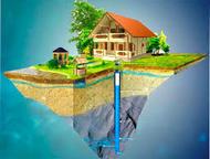 Бурение скважин на воду(песок,камень,под станции) Бурим скважины на воду любой сложности. Цены договорные. Проходит акция -свыше 50 метров насос в под, Липецк - Другие строительные услуги
