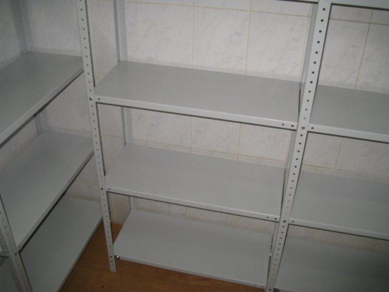 Металлические архивные стеллажи изготавливают в магнитогорск.