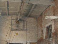Производственное помещение в аренду 150м2 Сдам в аренду производственное помещение. 150м2. 100- цех, 18- рабочее помещение, 36 офисное. Проходная на т, Миасс - Коммерческая недвижимость