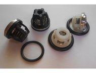 Клапан мембранно-поршневого насоса ВР-125 Клапан мембранно-поршневого насоса ВР-125    Является элементом мембранно-поршневого насоса, пропускает рабо, Миасс - Опрыскиватель (удобрятель)