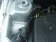 Миасс: Продаю а/м ВАЗ-21124 - 2006 г, в Продаю а/м ВАЗ-21124 - 2006 г. в. , цвет - серебристый металлик, ДВС-1, 6, инжектор, не крашен, подогрев сидений, муз