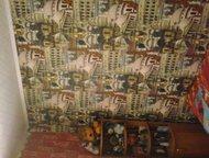 Продам комнату Комната общая площадь 15 кв. м. разделена на комнату и кухню Есть душевая кабина, вода (холодная и горячая). Окно ПВХ+жалюзи, входная ж, Минусинск - Комнаты