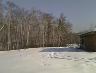 Минусинск: Продам участок 13 сот, земли поселений (ИЖС), в черте города Продается земельный участок 13 соток в черте села Краснотуранск, в собственности. Рядом