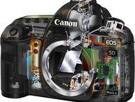 Москва: Ремонт фотоаппаратов в короткие сроки квалифицированно отремонтируем любой фотоаппарат, диагностика бесплатно