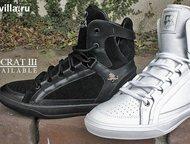 Уличная одежда, обувь для танцев Компания Playerzvilla образовалась B 2003 году в США, Северная Каролина. В 2005 году открылся филиал в Вене, Австрия., Москва - Мужская обувь