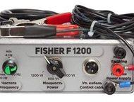 Электронная приманка Fisher (электронные приманки Fisher) для профессиональной рыбалки в частных водоемах  Новая модель Fisher F 1200 Gold fish   Улуч, Москва - Рыбалка