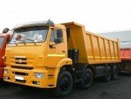 Камаз-740, 632-400 Базовое шассиКамаз-65201  Колесная формула8х4  Модель двигателяКамаз-740. 632-400 (Евро-4)  Мощность двигателя, л. с. 400  Коро, Астрахань - Грузовики (грузовые автомобили)