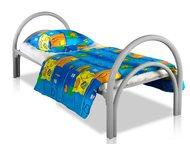 Астрахань: Кровати металлические для лагеря Мебель деревянная и металлическая по выгодной цене от компании Металл-кровати:  - кровати металлические одноярусные и