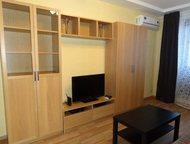 Сдам квартиру Сдам 1-комнатную квартиру на длительный срок. Квартира новая с евроремонтом, очень уютная и теплая. Ищем добросовестных жителей со своев, Гатчина - Снять жилье