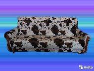 Диваны книжка новые доставка день в день Акция-до 30 Ноября  Фабричный новый диван-книжка  Недорогой, качественный и удобный.   * * * Каркас: массив д, Москва - Мягкая мебель