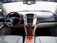 Альметьевск: Lexus RX 330 2004 года Отличный автомобиль в прекрасном состоянии. Бережная эксплуатация одним хозяином с 2007 года! Самый лучший мотор из всей линейк