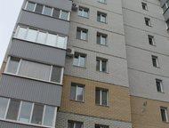 Продается 1-ком Ломоносова 18,48м,3/10 Продается 1 комн. квартира в доме новой постройки. В квартире просторный коридор, большая комната с двумя станд, Энгельс - Продажа квартир