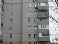 1-ком, кв ул, Ломоносова, 28 (44 м?) Продается 1 комн. квартира в доме новой постройки. В квартире большая комната с стандартными пластиковыми окнами , Энгельс - Продажа квартир
