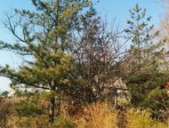 Дача городок Воздвиженка Продается дача в городке Воздвиженка. Земельный участок 15 соток, дом, гараж, летняя кухня, сарай, требуется незначительный р, Уссурийск - Купить земельный участок