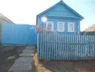 Продам дом по ул Терешковой Продается уютный дом по ул. Терешковой (ост. Кичигина) площадь 73 кв. м. , рубленный (3 комнаты) + новый пристрой из шлако, Оренбург - Купить дом