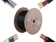 Кабельно-проводниковая продукция оптом и в розницу Компания СибЭлКом предлагает кабельно-проводниковую продукцию оптом и в розницу. В нашем ассортимен, Иркутск - Электрика (оборудование)