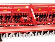 Сеялка зерновая Astra SZ-3,6А Сеялка Astra SZ-3, 6А предназначена для рядового посева семян зерновых (пшеница, рожь, ячмень, овес), зернобобовых культ, Оренбург - Сеялка