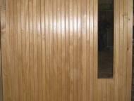 Москва: Двери из ДВП для муниципального жилья ООО Двери 33 - производим двери из ДВП для строителей, дешевые деревянные щитовые оптом для новостроек, дверны