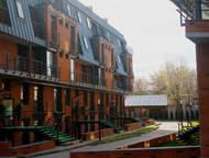 Москва: Готовые апартаменты бизнес-класса в Москве Готовые апартаменты от Застройщика, в стиле лофт. Ключи. Собственность. На месте слияния рек Сходня и Москв