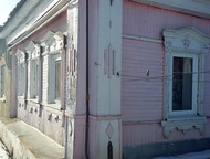 Продам часть дома со всеми центральными коммуникациями в черте города Озеры Московской области, Продам часть дома со всеми центральными коммуникациями, Москва - Купить дом