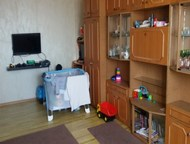 Продам трехкомнатную квартиру Продам трехкомнатную квартиру в Железнодорожном районе Ростова-на-Дону.   Средний этаж 18-этажного нового каркасно-монол, Москва - Продажа квартир
