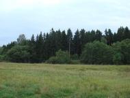 Москва: Недвижимость в деревня Бараново. Продается земельный участок, в дачном поселке Прибрежный-2 (рядом деревня Бараново), 90 Недвижимость в деревня Барано
