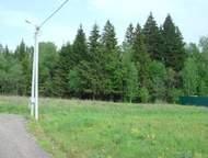 Москва: Недвижимость в деревня Красный Стан. Земельный участок от собственника без подряда в поселке Парк природы находится в 90 Недвижимость в деревня Красны