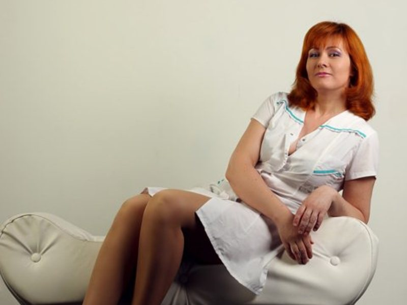 Массаж для женщин в москве объявления