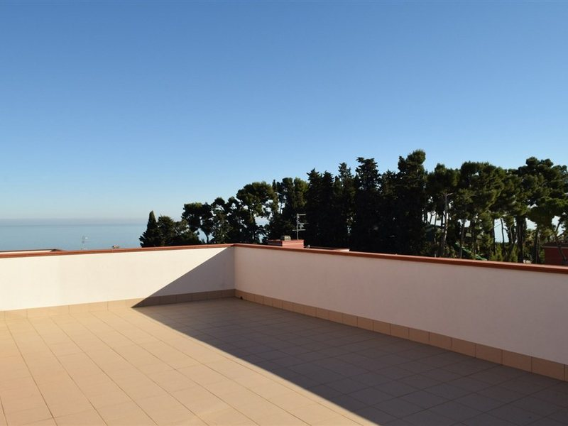 Comprare una casa a Tortoreto sulla costa a buon mercato